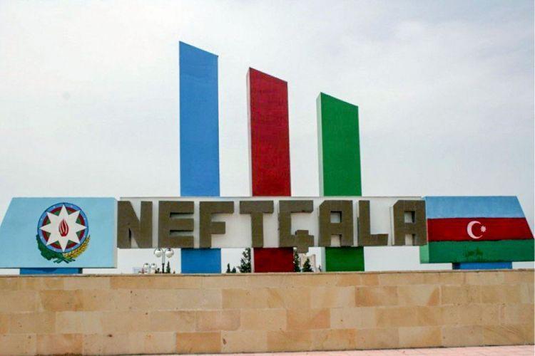На реконструкцию систем водоснабжения и канализации в Нефтчале выделено 5 млн. манатов
