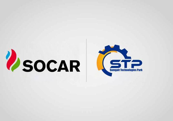 SOCAR və STP arasında anlaşma memorandumu imzalanıb