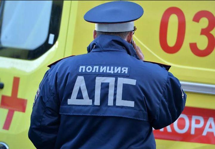 Rusiyada yol qəzasında iki nəfər ölüb