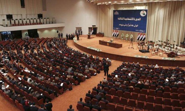 İraq parlamentində siyasi fraksiyalar konsensusa gələ bilmir
