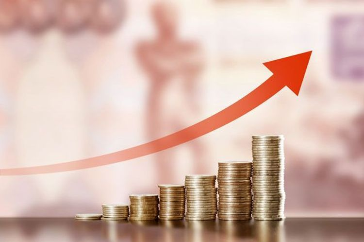 Annual inflation in Azerbaijan made up 2.6%