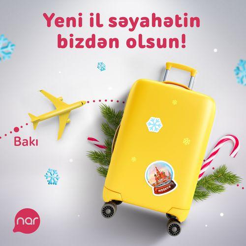 Nar announces contest regarding New Year