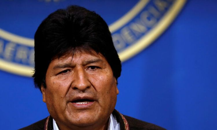 Argentine Foreign Minister: Bolivia