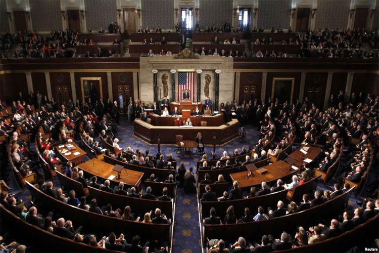 """ABŞ Senatı """"Erməni soyqırımı"""" haqqında qanun layihəsini yekdilliklə qəbul edib"""