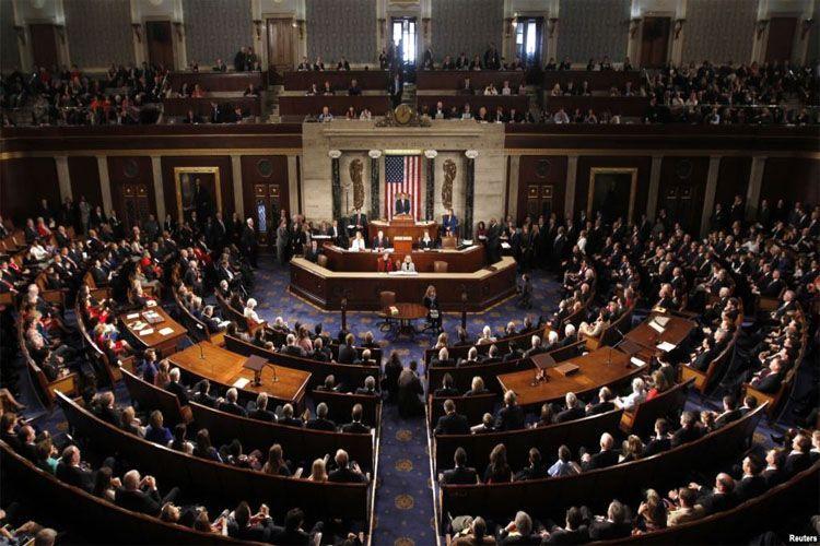 Сенат США единогласно принял законопроект о «геноциде армян»