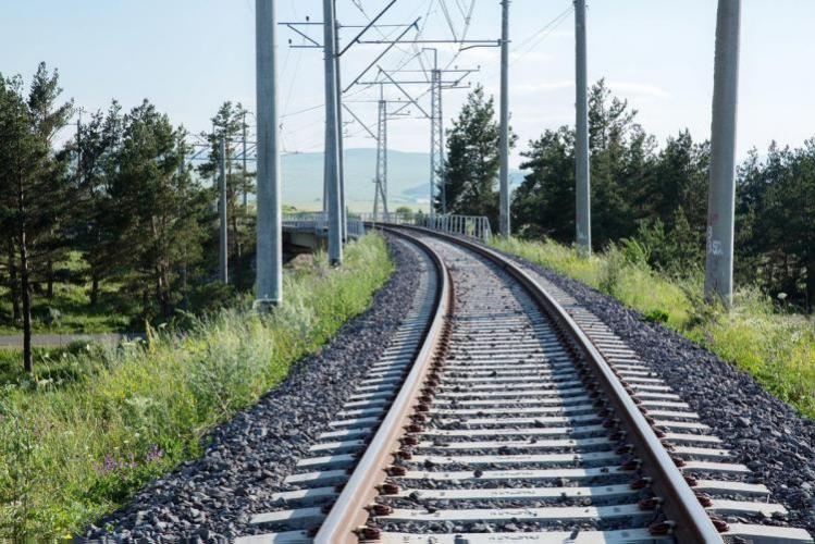 """Bakıda """"ASAN Railway"""" layihəsinə dair Anlaşma Memorandumu imzalanıb"""