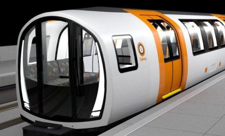 На железных дорогах Азербайджана появятся беспилотные такси