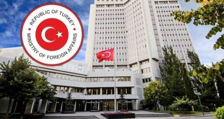 Turkey summons US Ambassador over Senate
