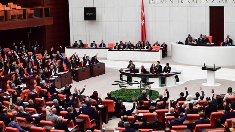 """Türkiyə Parlamenti ABŞ Senatının """"erməni soyqırımı"""" qərarını rədd edib"""