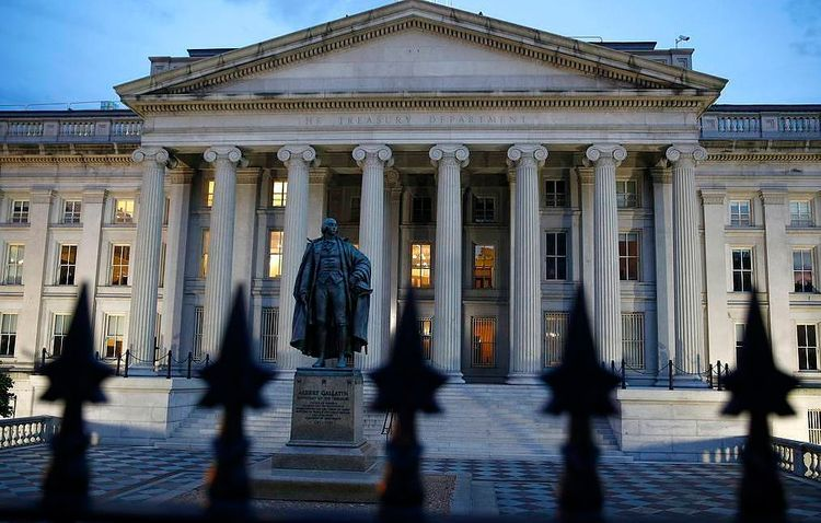 US OFAC excludes three Russian companies from sanction lists