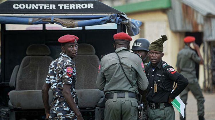 В Нигерии убили четырех похищенных представителей гуманитарной НПО