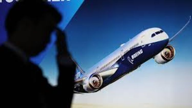 Boeing declines to participate in Pentagon