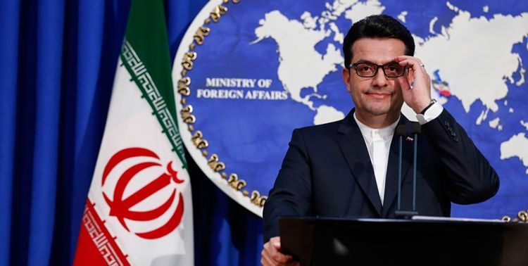 """Abbas Musavi: """"Issue of bilateral abolition of visa regime between Azerbaijan and Iran is on government's agenda"""""""