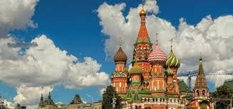 Biggest theme park in Europe to open in Moscow, worth $1.5 billion