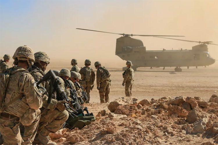 ABŞ öz ordusunun üçdə birini Əfqanıstandan çıxarmaq niyyətindədir