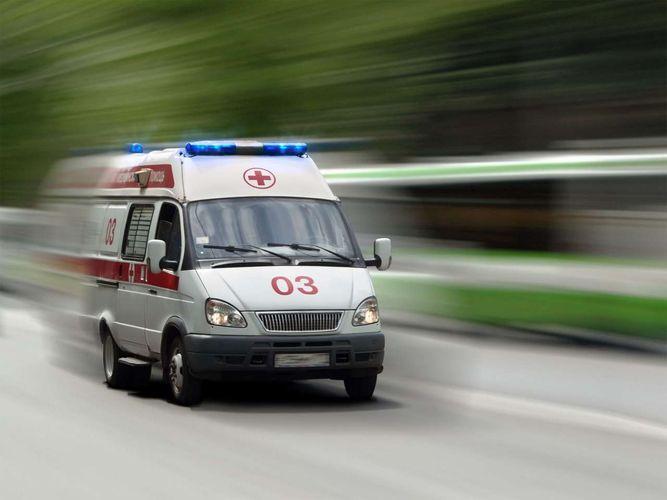 В РФ произошло ДТП, погибли два человека