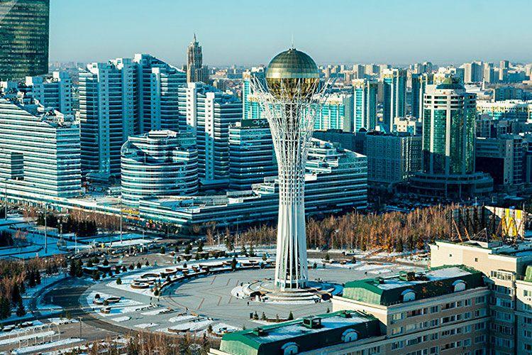 Жителей Казахстана призвали воздержаться от участия в незаконных митингах