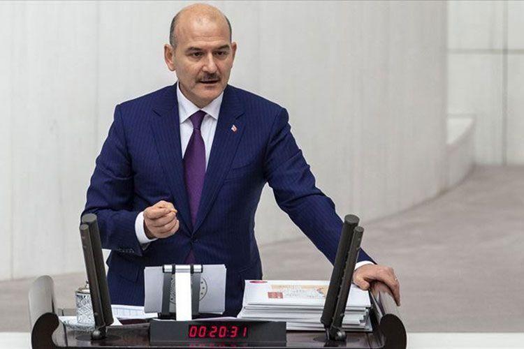 Türkiyəyə qanunsuz miqrant axını artıb