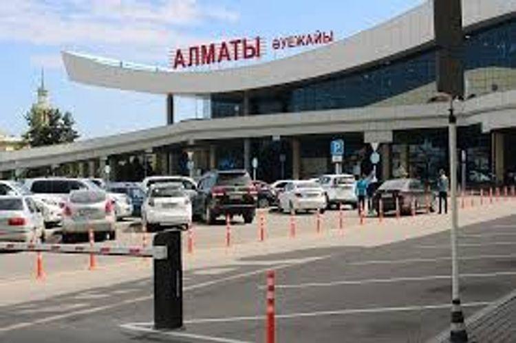Алматы хотят переименовать в Казахстане