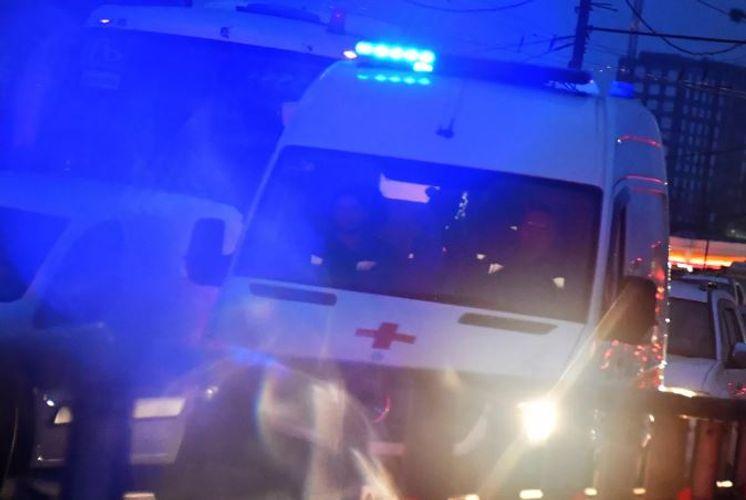 Rusiyada yol qəzasında 4 nəfər ölüb