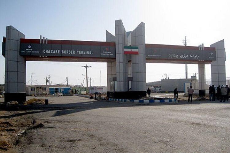 İraq vətəndaşlarına Çazzabeh sərhəd keçid məntəqəsindən İrana giriş qadağan edilib