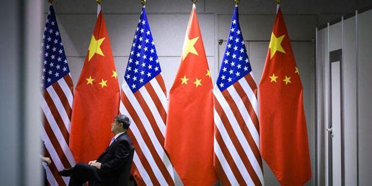 США тайно выдворили двух китайских дипломатов