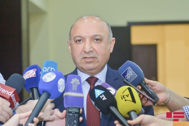 "Sayavush Heydarov: ""International organizations informed on keeping animals in monuments in occupied territories"""