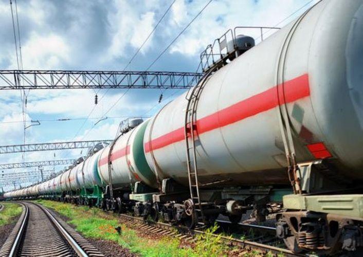 15% импортируемого Грузией топлива пришлось на долю Азербайджана