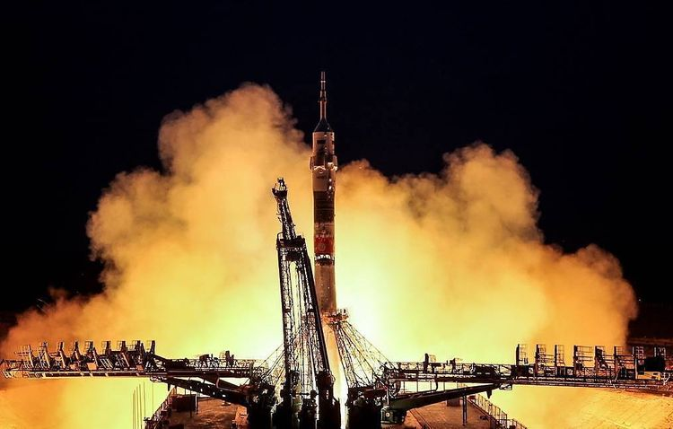 Roscosmos plans 20 launches of Soyuz rocket in 2020