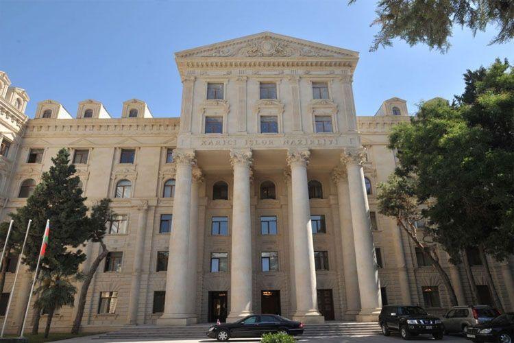 МИД Азербайджана поздравил  Королевство Бахрейн по случаю национального праздника