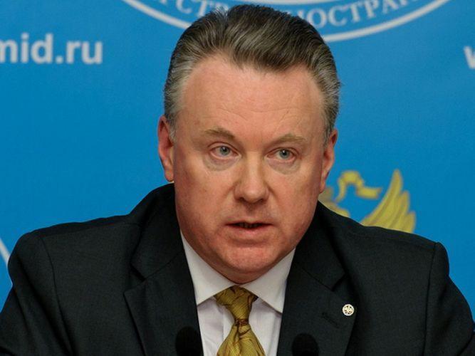 "Alexander Lukashevich: ""It"
