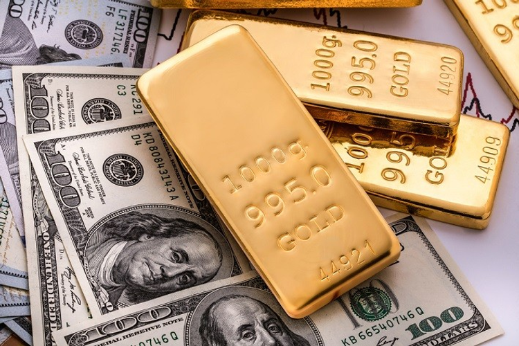 Azerbaijan takes first place by gold and currency reserves per capita among CIS countries
