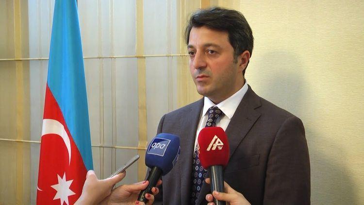 Турал Гянджалиев: Армения не может «переварить» позицию азербайджанской общины Нагорного Карабаха