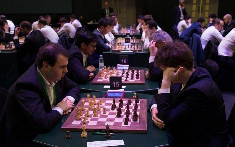 Dünya çempionatına gedəcək Azərbaycan şahmatçılarının adları açıqlanıb