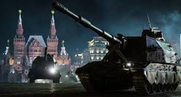 Russia to test one of the most powerful guns in the world