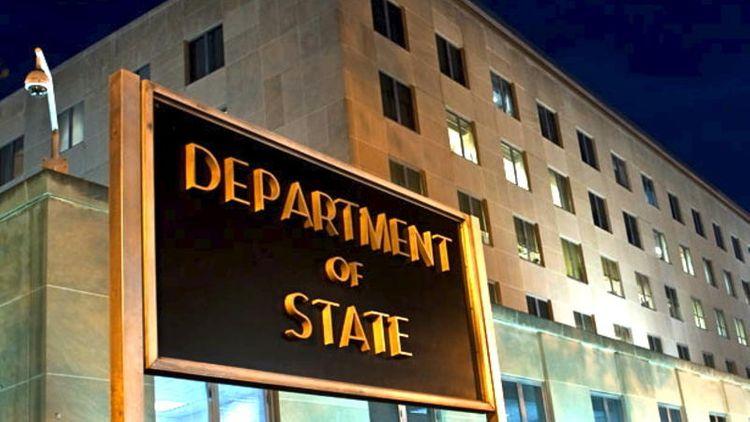 """ABŞ Dövlət Departamentinin qondarma """"erməni soyqırımı"""" ilə bağlı mövqeyi dəyişməyib"""