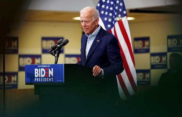 Biden, 77, is healthy and fit to serve as president, his doctor says