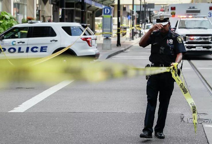ABŞ-da kazinoda baş verən silahlı insident zamanı 3 nəfər ölüb