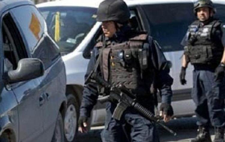 Meksikada Milli Qvardiyanın patrul dəstəsinə hücum zamanı 8 nəfər ölüb