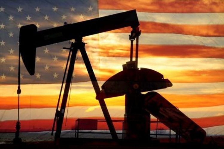 US oil reserves increase - <span class=