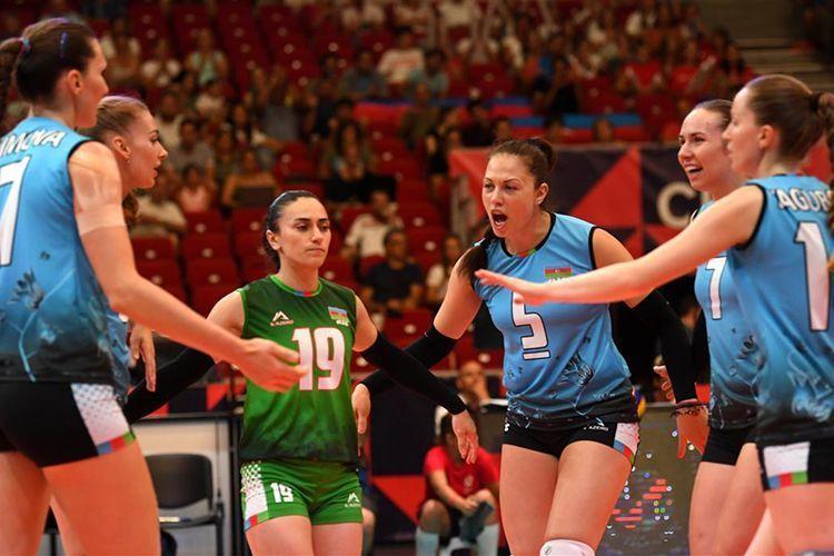 Обнародован календарь игр сборных Азербайджана в Лиге Европы
