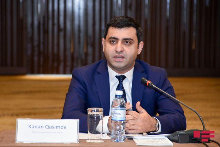 """Kənan Qasımov: """"Bəzi turizm şirkətləri qeyri-sağlam rəqabət aparmağa çalışır"""""""
