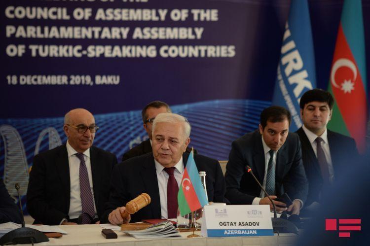 Ogtay Asadov unveils priorities of Azerbaijan