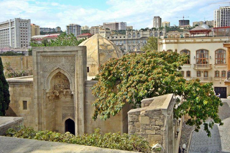 Государственный Историко-Архитектурный Заповедник «Ичеришехер» включен в список наследия исламского мира ISESCO