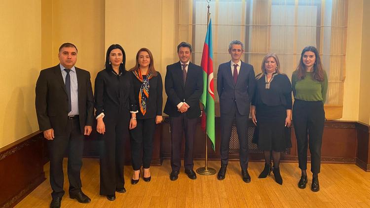 Активизация азербайджанской общины Нагорного Карабаха вызвала серьезную обеспокоенность в Армении