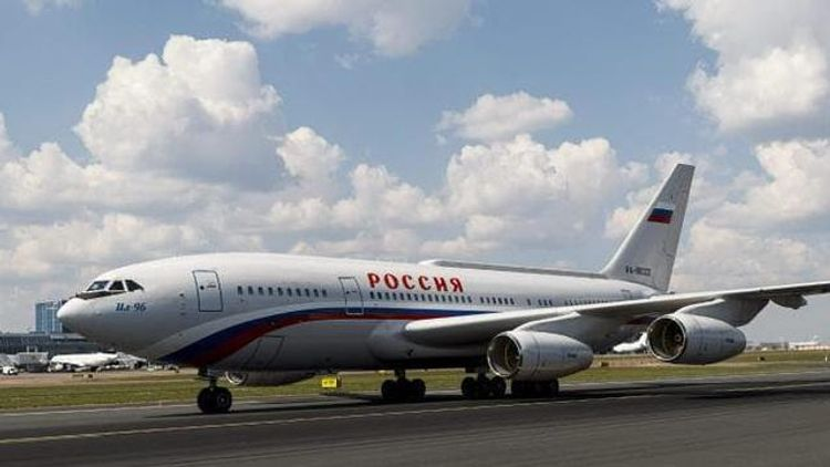 Il-78 makes emergency landing in Moscow