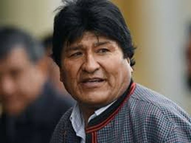 Bolivia to Appeal to Interpol Regarding Arrest Warrant for Morales - Prosecutor's Office