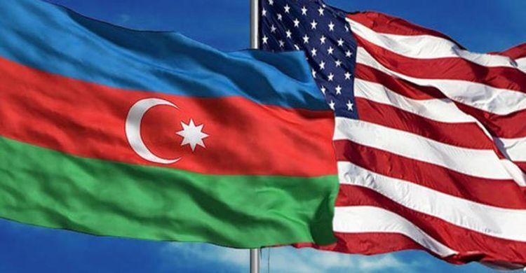 Обнародован объем торгового оборота Азербайджана с США