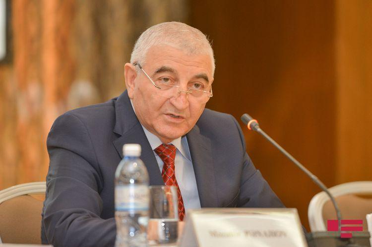 В связи с муниципальными выборами в Азербайджане на 1000 участках установлены веб-камеры