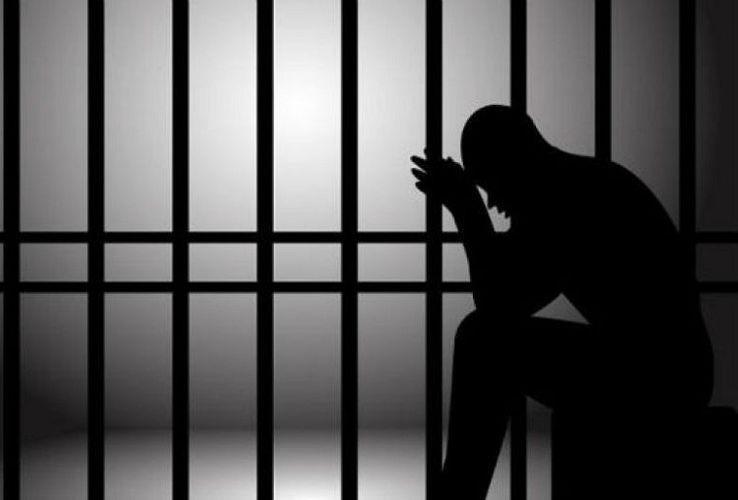 Заключенный предпринял попытку самоубийства в СИЗО